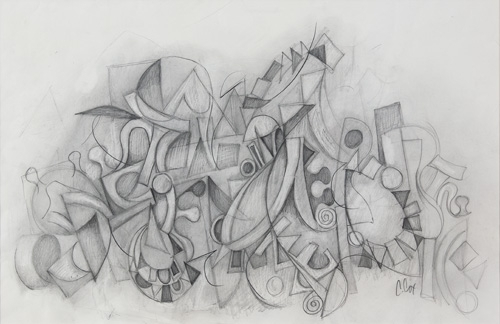 drawing for-diamondite-trust-by-cedric-cox-14-x-21-inches-graphite-on-paper-2012.jpg