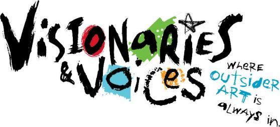 Visionaries & Voices